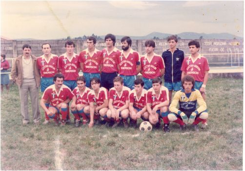 Equipo 1983